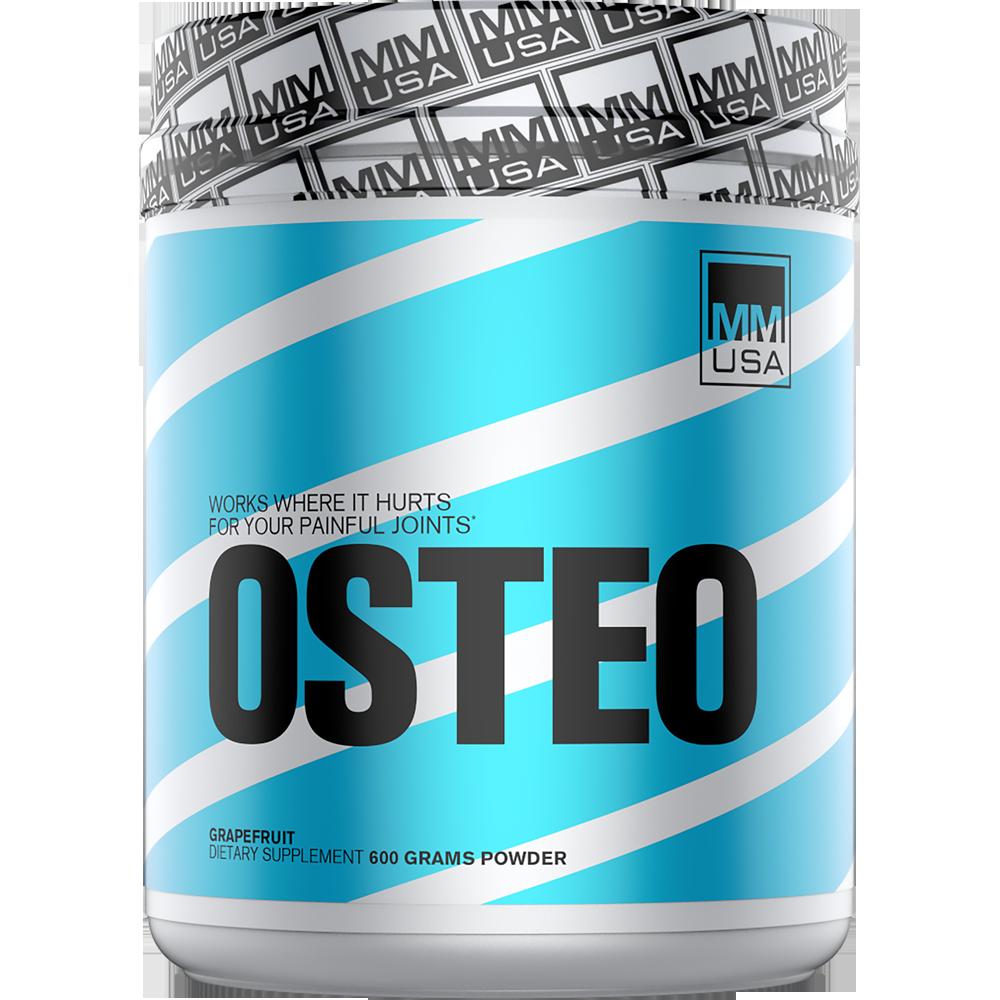 OSTEO - MMUSA