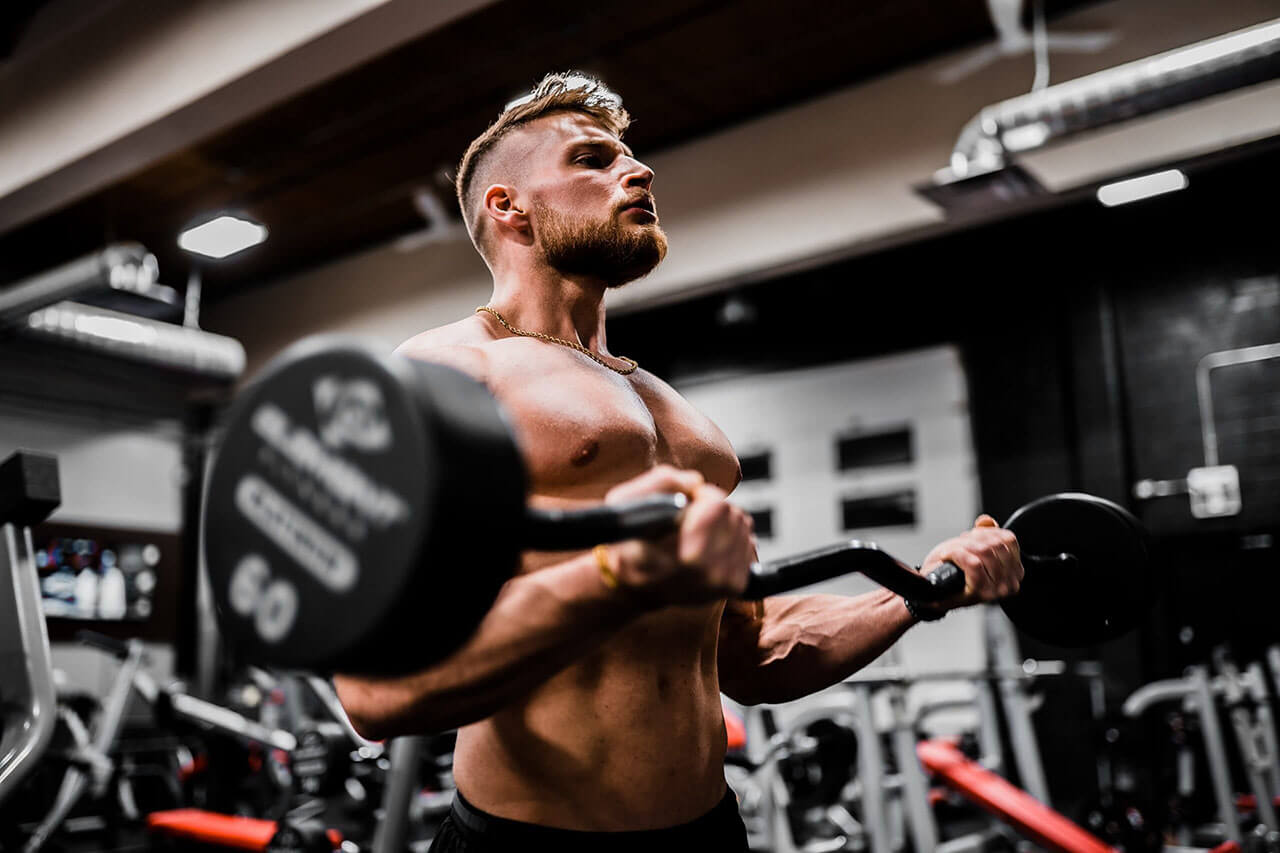 The Secret of Building Muscles and Increasing Your Energy
