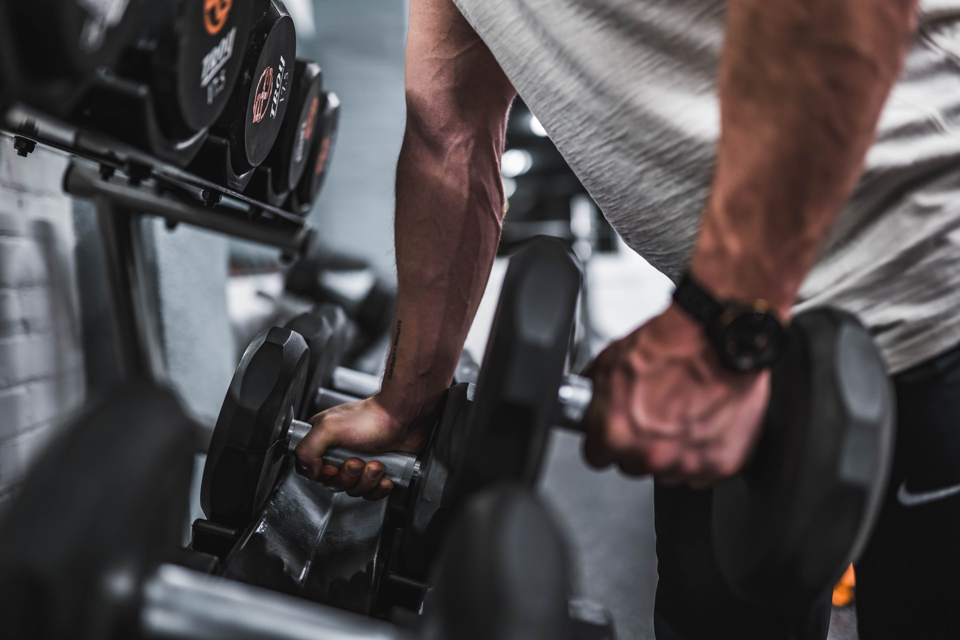 How To Stay Fit Over 45 Years Old?